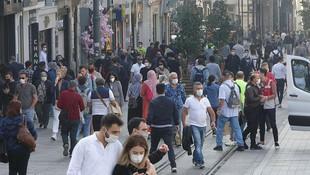 İşte İstanbul'da vaka patlamasının sebebi! Yeni kısıtlamalar gündemde