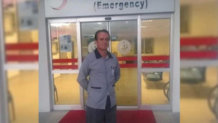 Bir sağlık çalışanı daha koronavirüs kurbanı