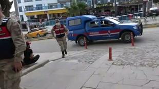 HDP'li eski vekilin terörist oğlu adliyede