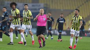 Fenerbahçe'den müthiş geri dönüş