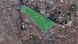 Türkiye'nin en büyük Millet Bahçesi'nin maliyeti dudak uçuklattı