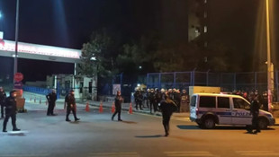 Ankara'da hastaneye saldırı: 20 gözaltı var!