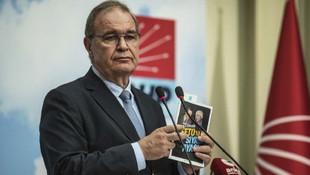 CHP'nin yasaklanan FETÖ'nün siyasi ayağı kitapçığında neler var?