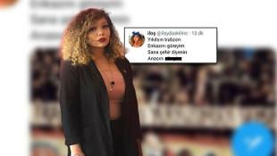 Trabzon'a küfürlü paylaşımda CHP'li isme soruşturma