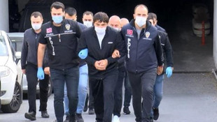 Sınır dışı edilen çete lideri İstanbul'da yakalandı