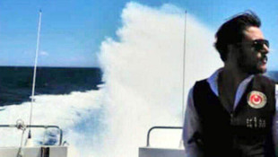 Gümrük memurunun feci ölümü! Arama yaptığı gemide hayatını kaybetti