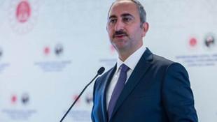 Bakan Gül'den ''Noterlik Sınavı'' açıklaması