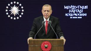 Erdoğan'ın boykot çağrısı dünya basınında