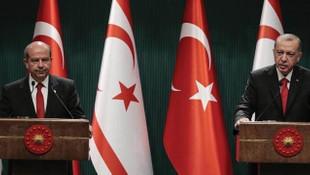 Cumhurbaşkanı Erdoğan: Türkiye'yi hesaba katmadan çözüme ulaşılmaz