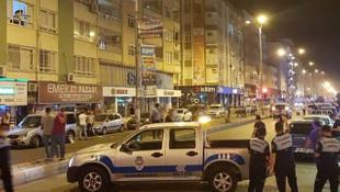 Hatay'da terör saldırısı son anda önlendi!