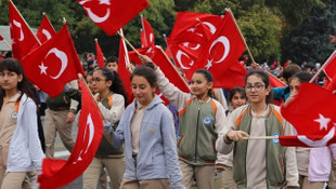 29 Ekim Cumhuriyet Bayramı kutlamalarına yasak getirildi!