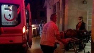 Zonguldak'ta maden ocağında göçük: 1 işçi yaralandı