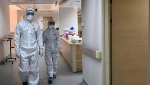 İstanbul'da 160 hastaneye 'pandemi bölümü' kuruluyor