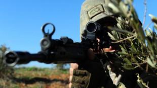 10 PKK/YPG'li terörist daha etkisiz hale getirildi