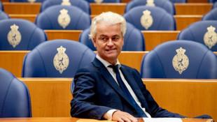 Erdoğan'dan ırkçı Wilders'a suç duyurusu