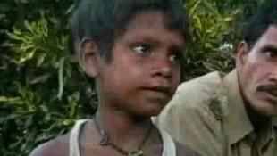 8 yaşında dünyanın en genç seri katili oldu