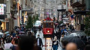 Bilim Kurulu üyesi Öztürk'ten İstanbul için yeni uyarı