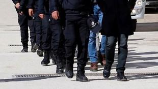 FETÖ'nün cezaevi yapılanmasına operasyon! Çok sayıda gözaltı var