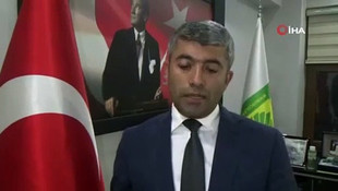 Erdoğan'a ''Eve ekmek götüremiyoruz'' diyen başkan: Sözlerim çarpıtıldı