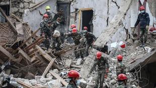 Ermenistan'dan alçak saldırı: Ölü ve yaralılar var