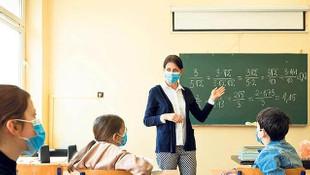 MEB'den yüz yüze eğitim ve sınavlar için yeni açıklama