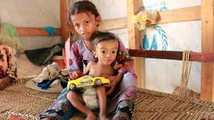 BM'den korkunç rapor: 100 bin çocuk açlıktan ölebilir