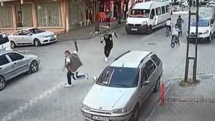 İstanbul'da haraç çetesi böyle çökertildi!