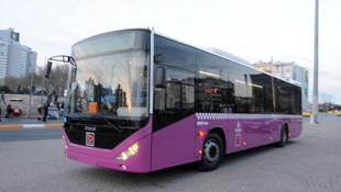 İstanbul'da Özel Halk Otobüsü şoförü koronavirüs temaslısı çıktı