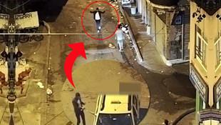 MOBESE'ye el sallamışlar! İstanbul'da filmleri aratmayan operasyon!