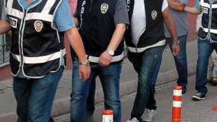 Ankara'da son bir ayda uyuşturucu ticaretinden 155 şüpheli tutuklandı