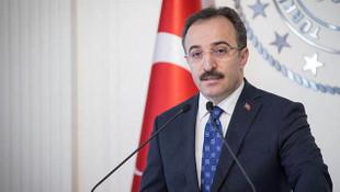 İçişleri Bakanlığı Sözcüsü Çataklı'dan Tele1'e tepki