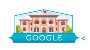 Google'dan 29 Ekim Cumhuriyet Bayramı için özel Doodle