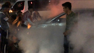 İstanbul'da pes dedirten olay! Ceza yediler, yine de uslanmadılar