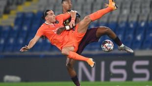 Fransız basınından Başakşehir-PSG yorumu