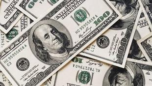 Dolar fırlayınca kamunun borçları 3 günde 47 milyar TL arttı
