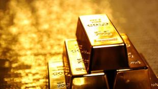 Merkez Bankası'ndan 45 tonluk altın satışı!