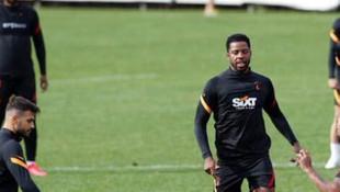 Galatasaray'da koronavirüs şoku! 1 futbolcunun testi pozitif