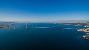 İşte Osmangazi Köprüsü'ne 6 ayda ödenen garanti bedeli!