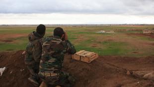 Türkiye için skandal iddia: ''Suriyeli militanlara maaş teklif ediyor''