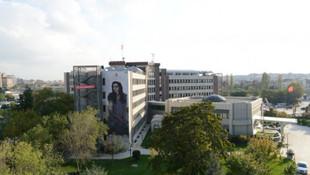 Kadıköy belediye binası park ve deprem toplanma alanı oluyor