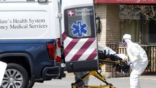 ABD'de ölü sayısı 213 bini aştı