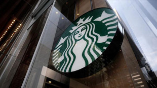 Starbucks'ı pandemi vurdu