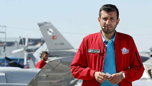 Selçuk Bayraktar'dan yerli uçak motoru müjdesi: Dünyanın en iyisi