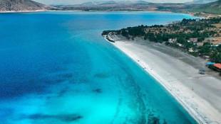 Türkiye'nin bir cenneti daha doğal park statüsünü kaybetti