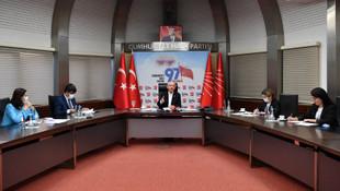 Kılıçdaroğlu: ''Siz oy verirseniz %100 iktidara gelioruz''