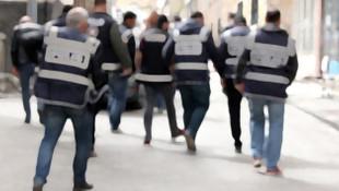 Eylem hazırlığında olan 5 terörist yakalandı