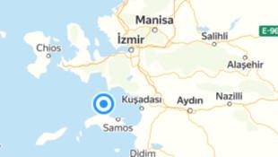 İzmir'deki depremde can kaybı artıyor!