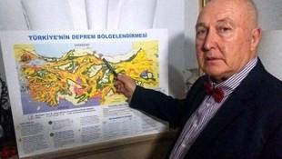 Prof. Dr. Ahmet Ercan'dan deprem sonrası açıklama: 35 atom bombası gücünde...