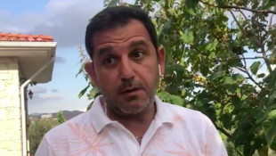 Fatih Portakal deprem sırasında yaşadığı korkuyu anlattı