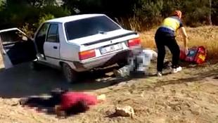 Mersin'de kanlı kavga! Baba-oğul hayatını kaybetti